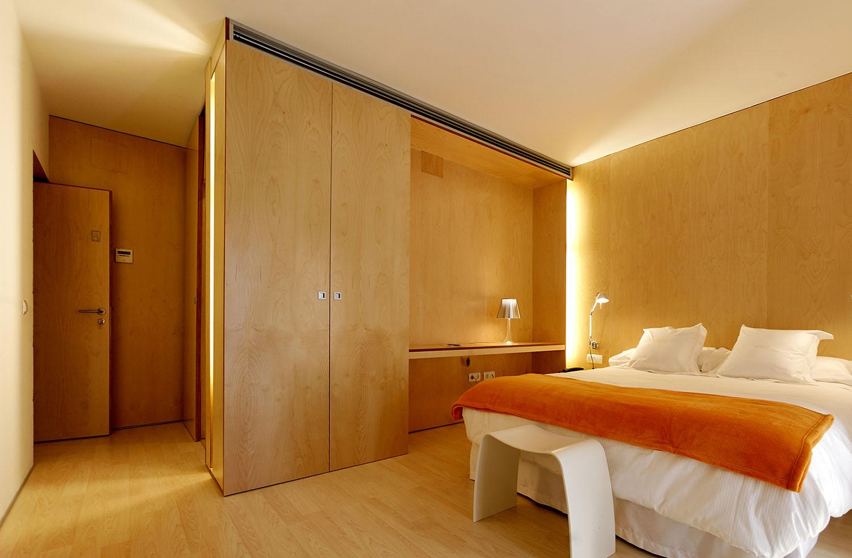 Boutique Hotel Holos Habitaci N Doble Hotel Con Encanto En  ~ Habitaciones Dobles Para  Ninos
