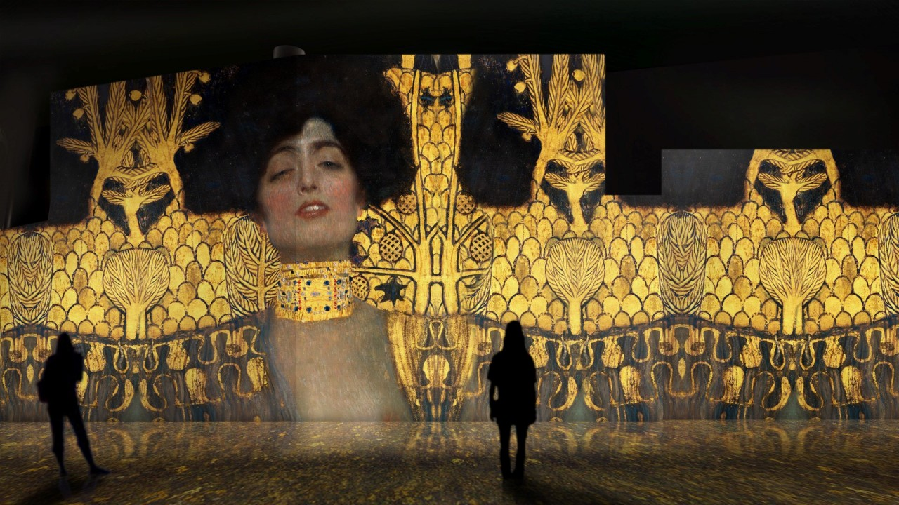oro-klimt-sevilla-espectaculo-multimedia-2019