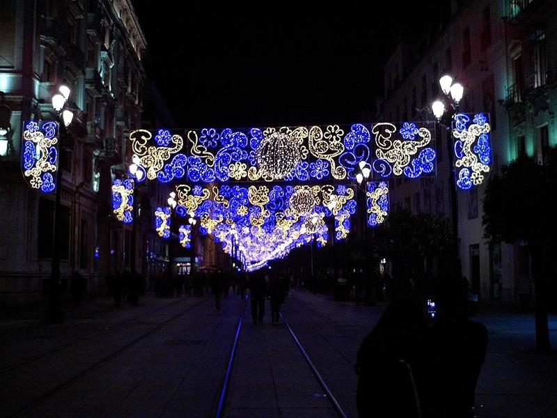 Imagenes De Belenes Para Imprimir.Sevilla En Navidad Belenes Que Visitar Y Mercados Navidenos